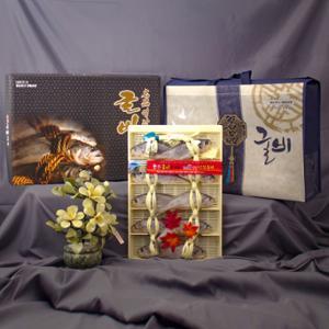 [황금수산]법성포 영광참굴비 오가 1.1kg 선물세트