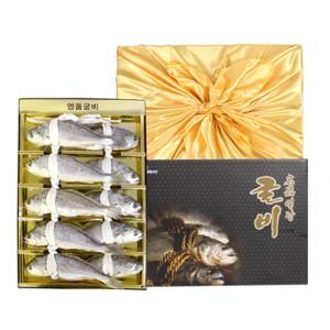 [황금수산]법성포 영광참굴비 오가 1.3kg 선물세트
