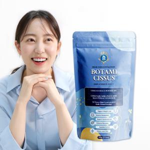 보타미 시서스가루 50배 고농축 추출물 500g 대용량