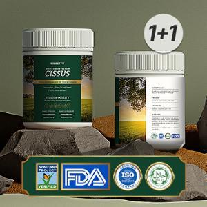 셀렉트핏1+1 시서스가루 50배 FDA승인 300g 고농축 추출물 시저스
