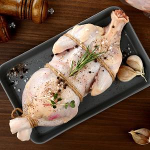 제주동원 생닭(냉장)1kg+토막닭(냉장)1kg (총2kg)