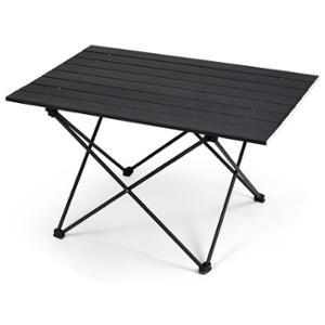 알루미늄 합금 접이식 캠핑 테이블 중형