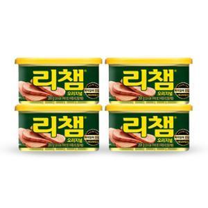 [동원]리챔200g*4캔