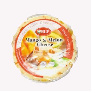 ELF 엘프 호주 과일치즈125g멜론 망고 fruits cheese
