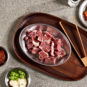 [미트Q] 돼지 갈매기살(구이용/200g/냉동)
