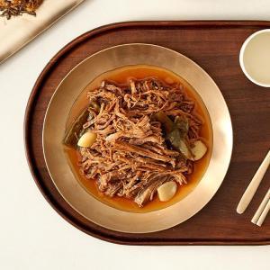 쇠고기장조림(대용량 500g)
